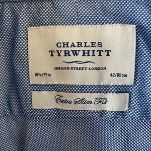 Charles tyrwhitt dress shirt